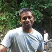 Karthik Sivashanker